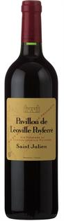 Pavillon de Leoville Poyferre Saint Julien Kosher 2014 750ml